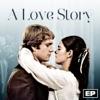 A Love Story - EP ジャケット写真