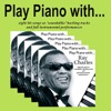 Play Piano With the Music of Ray Charles