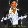 From Las Vegas To London - The Best of Tom Jones (Live), Tom Jones
