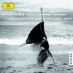 Stravinsky: Le Sacre du Printemps, The Firebird