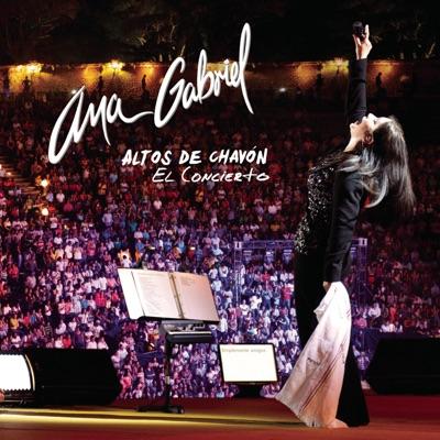 Altos de Chavón El Concierto - Ana Gabriel
