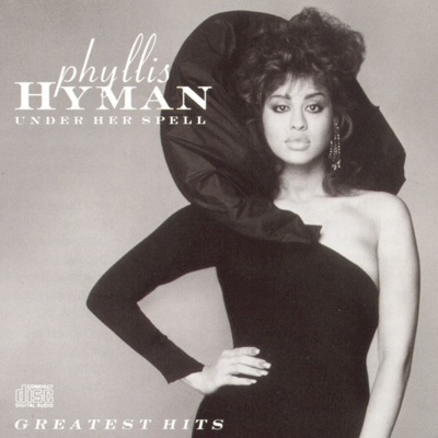 Under Her Spell - Greatest Hits - Phyllis Hyman