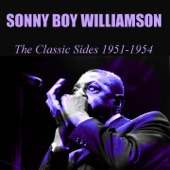 Sonny Boy Williamson - Going in Your Direction