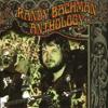Randy Bachman - Anthology artwork