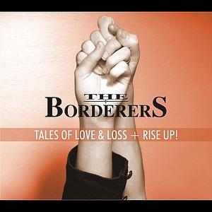 The BordererS - St. Antonin - Line Dance Music