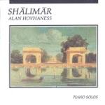Alan Hovhaness - Komachi, Op. 240