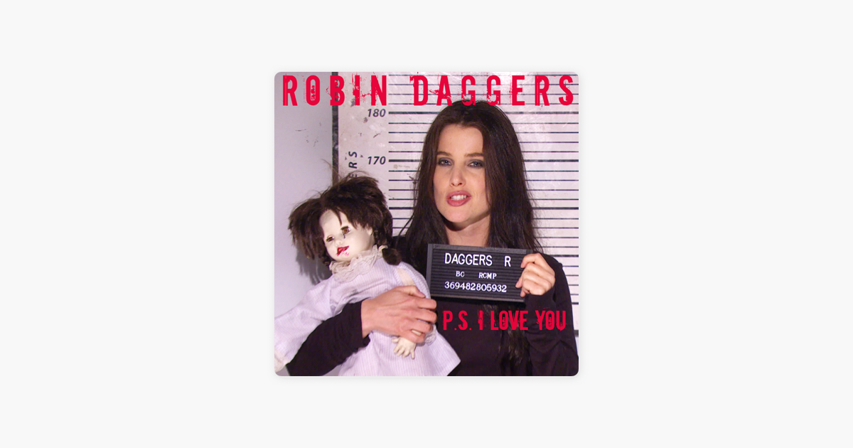 ps i love you robin daggers free mp3 download