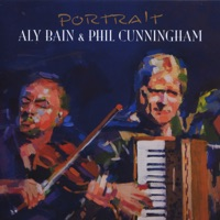 Portrait by Aly Bain & Phil Cunningham on Apple Music