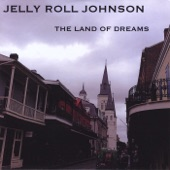Jelly Roll Johnson - Basin Street Blues
