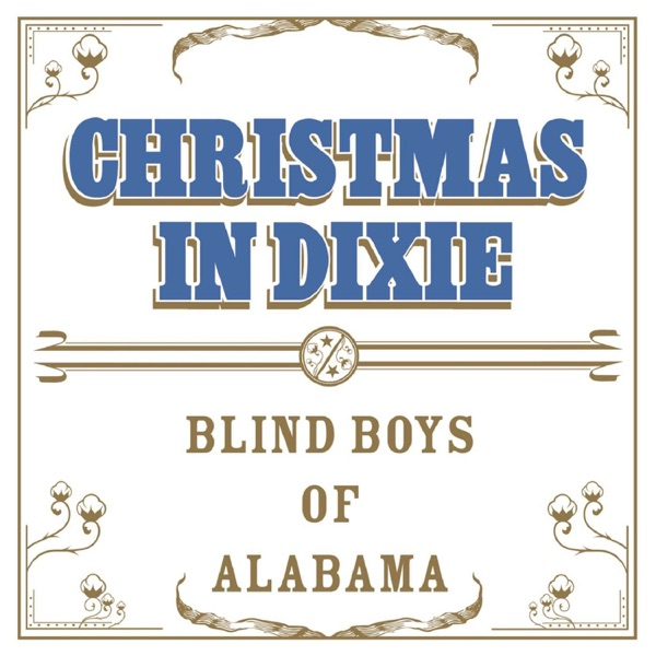 Christmas in Dixie - Single