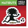 Natiruts - Mega Hits - Natiruts  arte