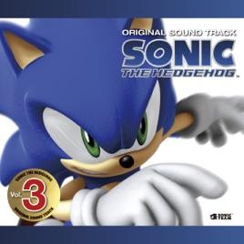 Sonic the Hedgehog Original Sound Track Vol  3 by SEGA on iTunes