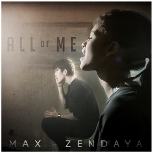 All of Me - Single Mp3 Download