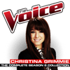 Christina Grimmie - Some Nights (The Voice Performance) artwork