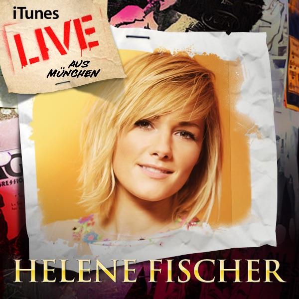 Helene Fischer mit Einfach reden oder so