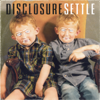 Help Me Lose My Mind (feat. London Grammar) - Disclosure