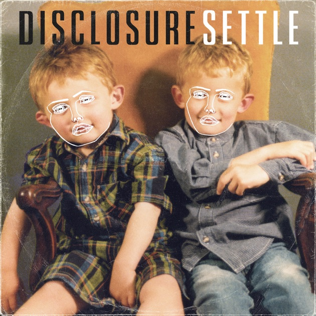 Image result for settle disclosure