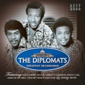 """The Diplomats accompanied by the Chet """"Poison"""" Ivey Band - Help Me"""
