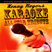 Just Dropped in (In the Style of Kenny Rogers) [Karaoke Version] - Karaoke All Star - Karaoke All Star