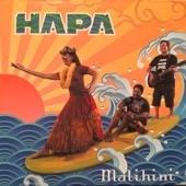 Hapa featuring Charles Ka'upu - Ula No Weo