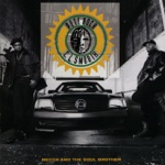 Pete Rock & C.L. Smooth - The Basement