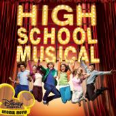 High School Musical (Original TV Soundtrack)