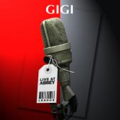 Live At Abbey-GIGI