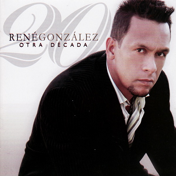 Rene Gonzalez - No Has Terminado Conmigo (Ft Balada)