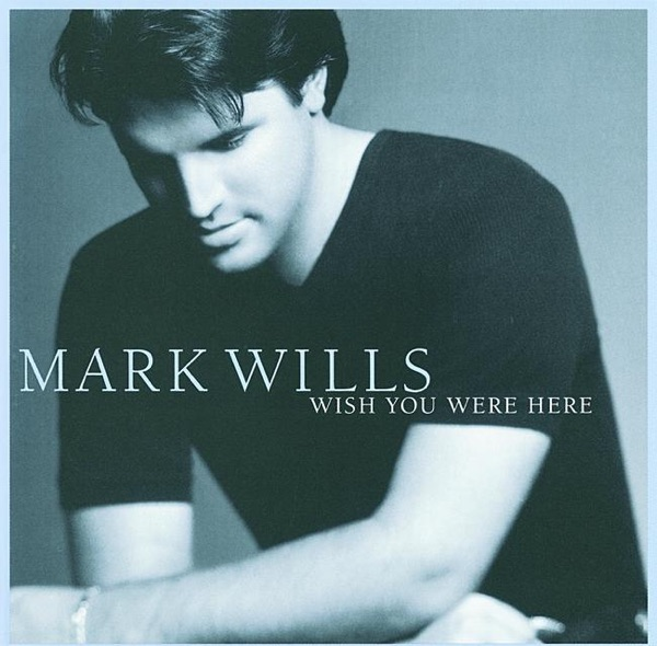 Mark Wills - Don't Laugh At Me