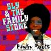 Funky Roots ジャケット写真