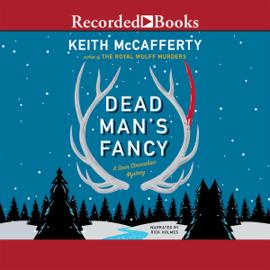 Dead Man's Fancy: A Sean Stranahan Mystery, Book 3 (Unabridged) audiobook