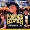 Jerry Robbins - Powder River - Season Four: A Radio Dramatization  artwork