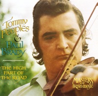 The High Part of the Road by Tommy Peoples on Apple Music
