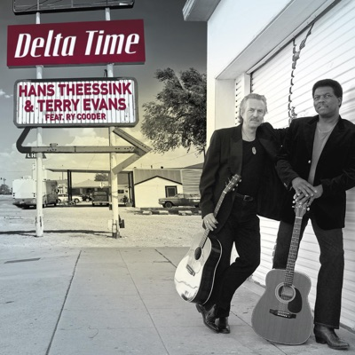 Delta Time - Hans Theessink