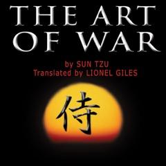 The Complete Art of War (Unabridged)