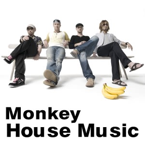 Monkey House Music