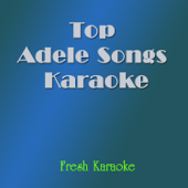Set Fire to the Rain  (In the Style of Adele) [Karaoke Version]