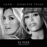 Ta voix (The Calling) - Single