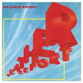 Weather Report - Volcano for Hire