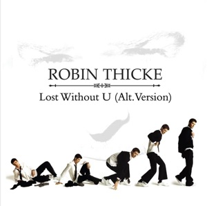 Lost Without U (Alternative Version) - Single Mp3 Download