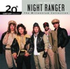 Night Ranger - When You Close Your Eyes Song Lyrics