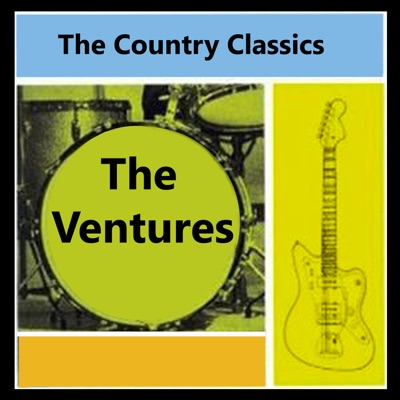 The Country Classics - The Ventures