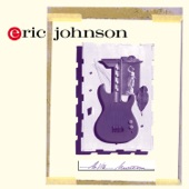 Eric Johnson - Cliffs of Dover