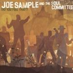Joe Sample - Mystery Child