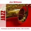 Detour Ahead  - Joe Williams