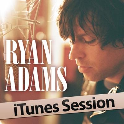 iTunes Session - Ryan Adams