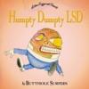 Humpty Dumpty LSD ジャケット写真