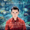 W.A. Mozart: Klavierkonzerte 20 & 24, Martin Stadtfeld, NDR Symphony Orchestra & Bruno Weil