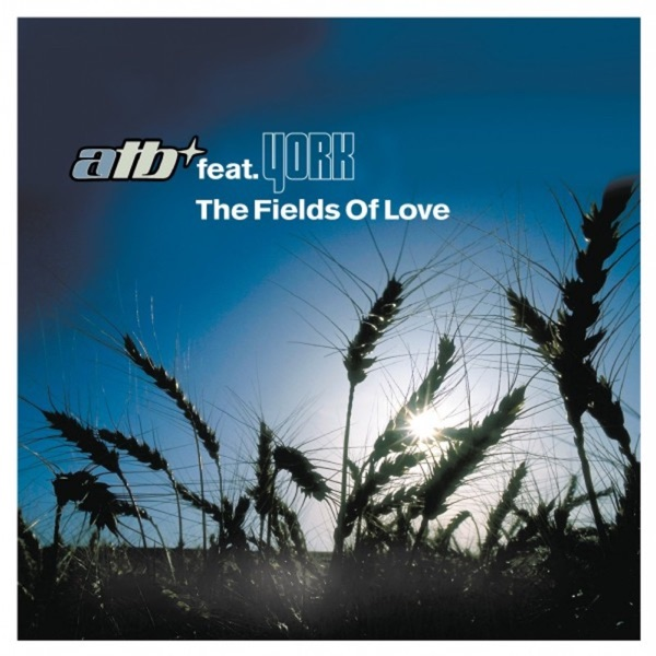 The Fields of Love (feat. York) - EP