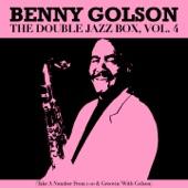 Benny Golson - Drum Boogie